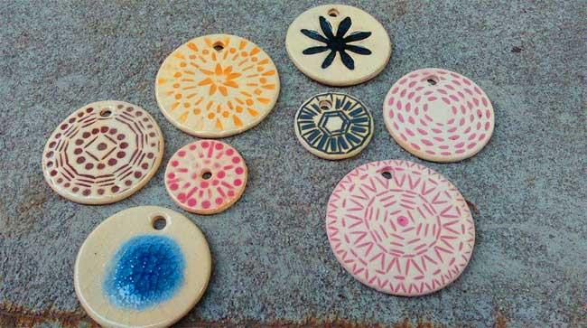 Zajęcia pracowni ceramiki dla rodzin